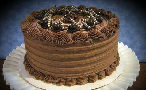 CHOCOLATE JAVA JOLT Cake Is Perfect For That Special Someone Their Birthday Occasion Or As A Delicious Dessert After Dinner